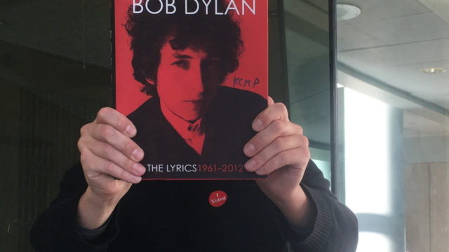 The Current's Rock and Roll Book Club