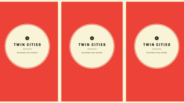 Wildsam Field Guides: Twin Cities