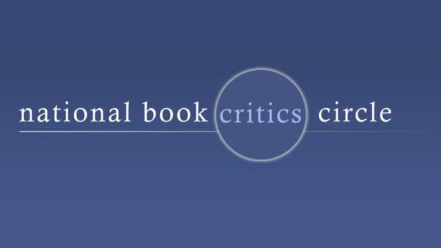 National Book Critics Circle